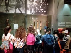 Στο Μουσείο Ελληνικών Μουσικων Οργ.