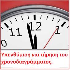 xronodiagramma