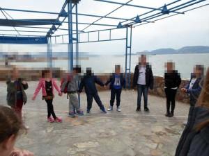 Παρουσιάζοντας τις δραστηριότητες των ομάδων