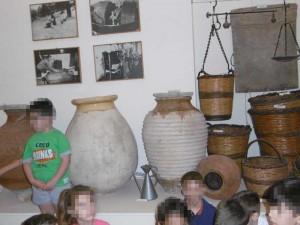 Λαογραφικό Μουσείο Κύμης