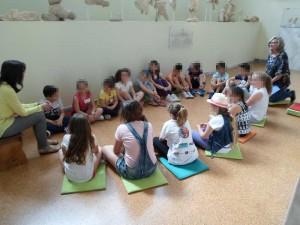 Εκπαιδευτικό πρόγραμμα στο Μουσείο