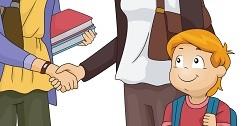 Επικοινωνία εκπαιδευτικών – γονέων/κηδεμόνων
