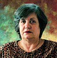 Nannina Sakka Nikolakopoulou
