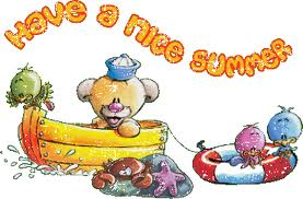 have a nice summer