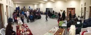 Christmas Bazaar 2013-14