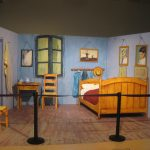 Το Υπνοδωμάτιο του Vincent στην Άρλ