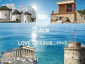 collage greece