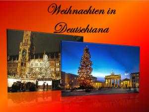 Χριστούγεννα στη Γερμανία