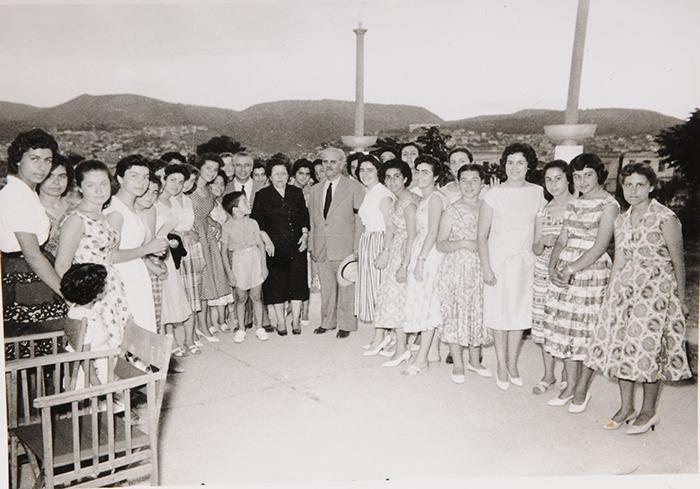 1957-Κιόσκι