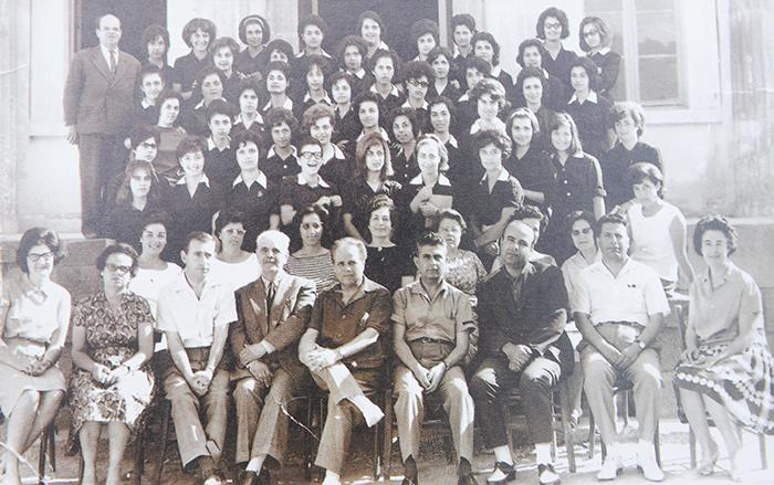 1964 ΣΤ.Κλασ. Β΄Τμημα