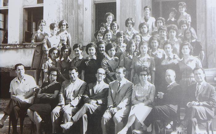 1967 ΣΤ. Κλασ.Α΄Τμήμα