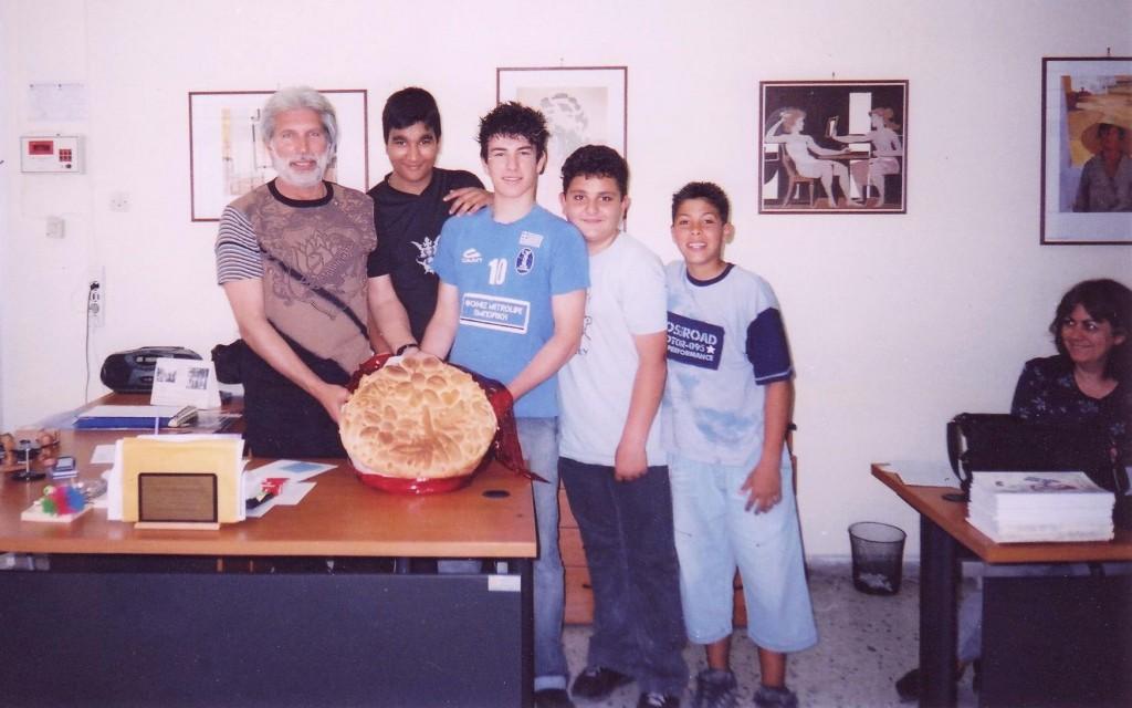 Tehn 2003