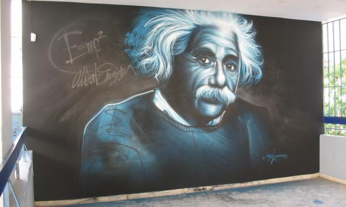 simpleG_Einstein Emc2
