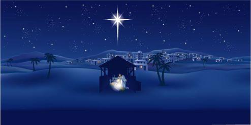 Χριστούγ κάρτα