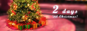2-days-till-christmas-facebook-cover