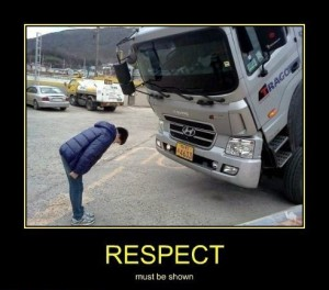 Respect-Is-for-both-People-and-Trucks