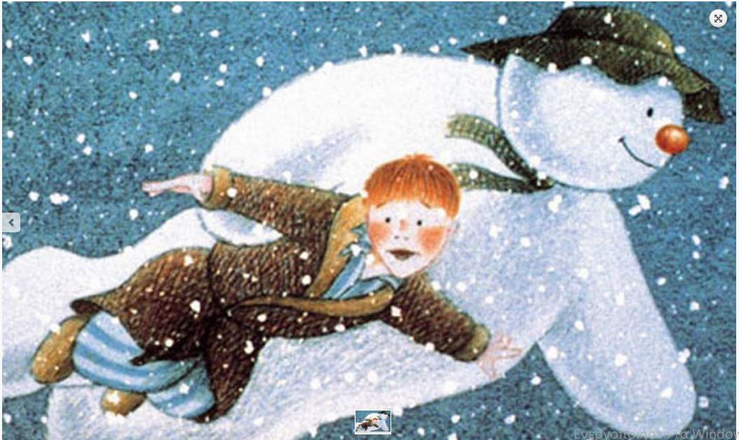 Αποτέλεσμα εικόνας για χιονάνθρωποσ ταινια νηπιαγωγειο