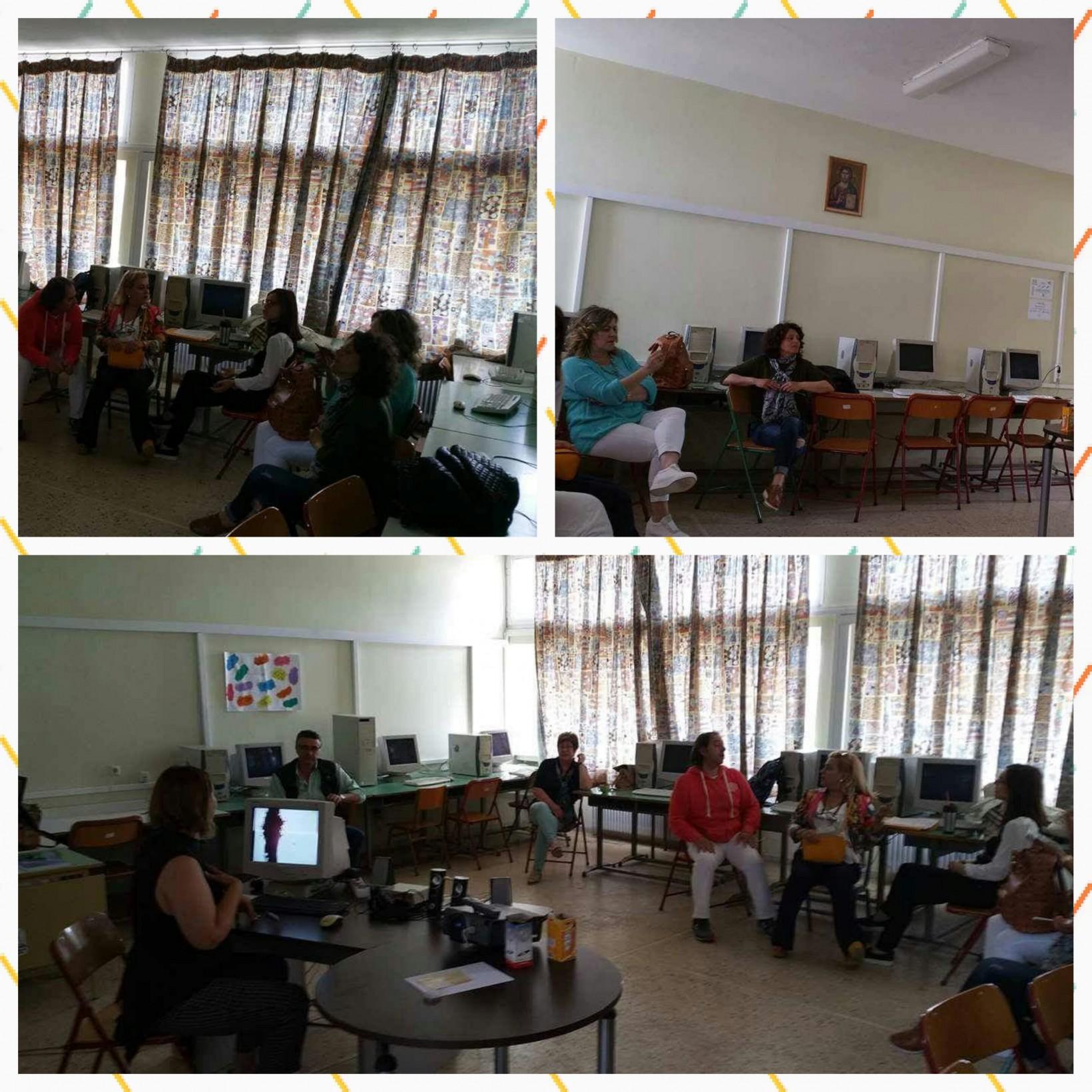 5rd Preparatory Meeting