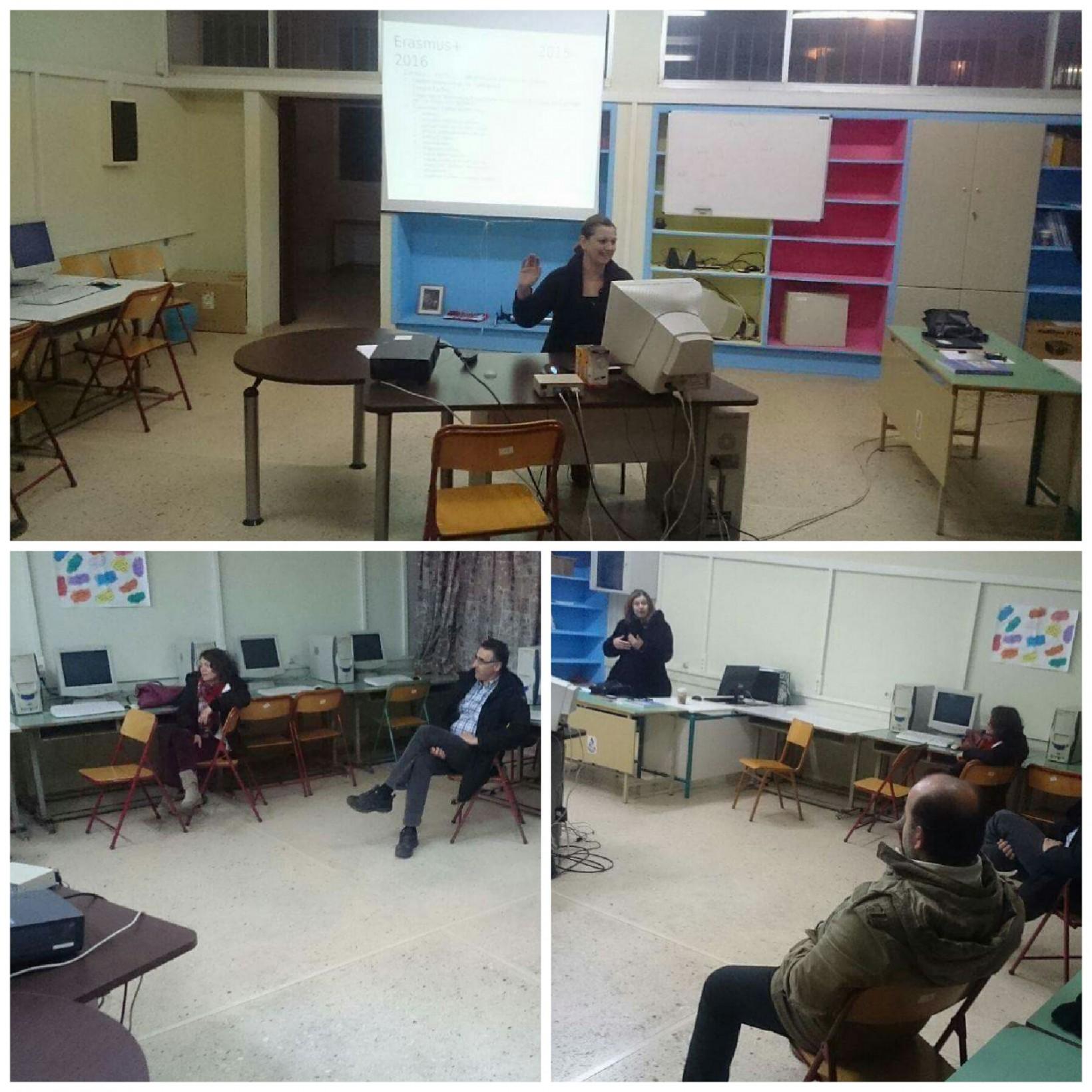 2nd Preparatory Meeting (2)