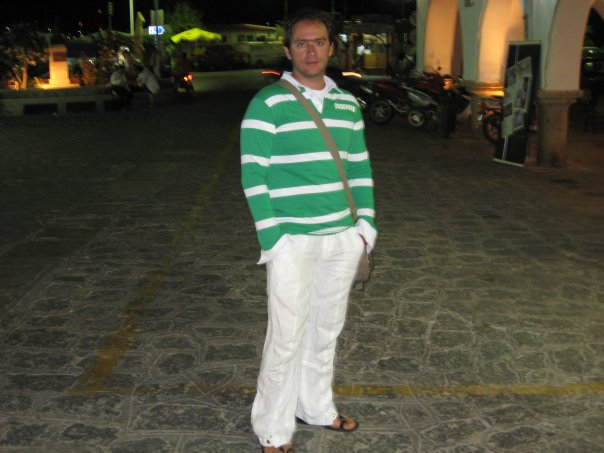 Dimitris Antoniadis, antoniadisdimitios@yahoo.gr