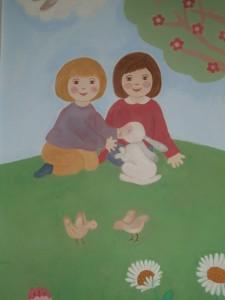 Είμασταν κάποτε παιδιά … Γνωρίστε το δικό μας νηπιαγωγείο!