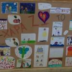 Ομαδική Εργασία από τους μαθητές και τις μαθήτριες του Α1