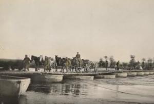 Η συμβολή της Χαλάστρας στην απελευθέρωση της Θεσσαλονίκης