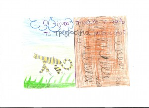 Τα τιγρο-τήρια θα μας βοηθήσουν να πηδάμε όπως ο τίγρης