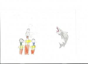 Με τα καρχαριομαγιό θα ανεβείτε σίγουρα στο βάθρο των νικητών