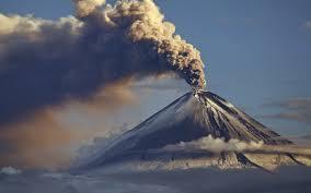 Ηφαίστεια της Μεσογείου