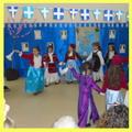 25η Μαρτίου χορός νηπίων.