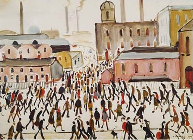 ls-lowry-going-to-work-1959