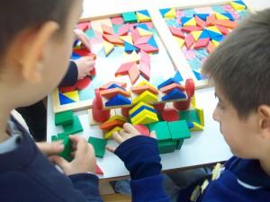 Συνεργασίες και Μαθηματικά