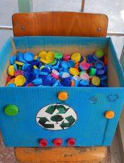 Ανακύκλωση υλικών