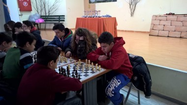 σκακι 1