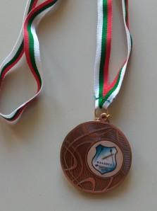 Μετάλλιο Καμπουρίδου
