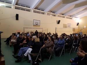 Ενημέρωση γονέων & κηδεμόνων μαθητών της Α' Λυκείου