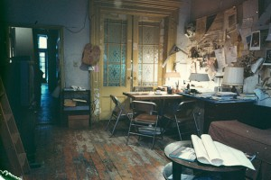 Louise-Bourgeois'-home-studio-–-Chelsea-New-York-2