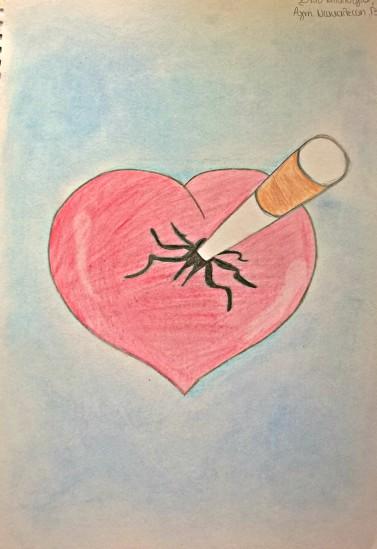 Θεματική εβδομάδα-Εθισμός και εφηβική ηλικία - αφίσα 9