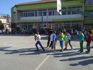 Ημέρα σχολικού αθλητισμού 014