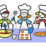 kids-cooking-clipart-kids-cooking-clipartcartoon-kids-baking-cookieseps-cover-photo---18973804---timeline-bt1dctwq