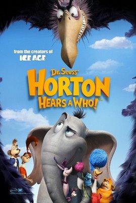 Η ταινία Χόρτον ...