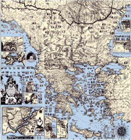 Χάρτα του Ρήγα