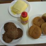 Προετοιμασία γερμανικού γεύματος