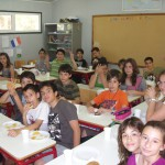Τα παιδιά της Στ΄ τάξης
