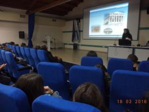 Παρουσίαση Προγράμματος από τους υπεύθυνους του ΚΠΕ Κέρκυρας