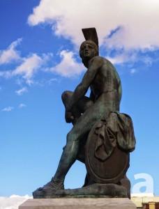 Θησέας - Theseus 2