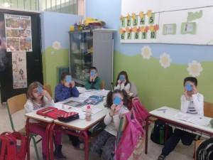 Δ τάξη - πρόγραμμα νερού -3