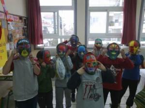 Μάσκα 3
