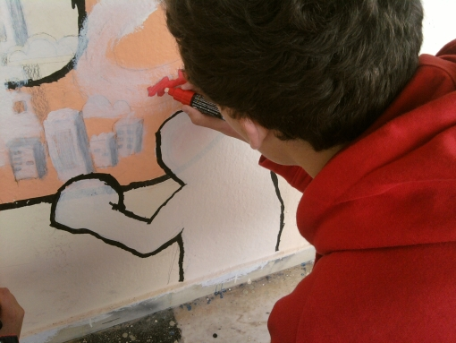 murales 8 009